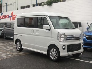 エブリィワゴン 148.8万円