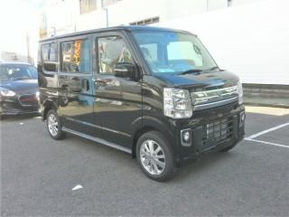 エブリィワゴン 145.8万円