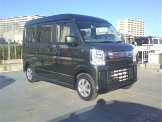エブリィワゴン 125.8万円